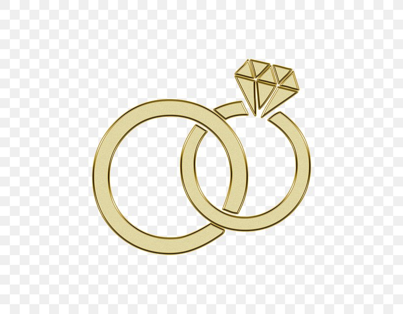 Wedding Ring Clip Art Engagement Ring, PNG, 640x640px.