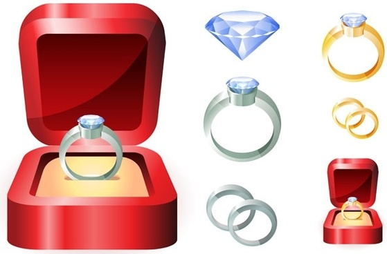 Engagement ring free vector download (718 Free vector) for.