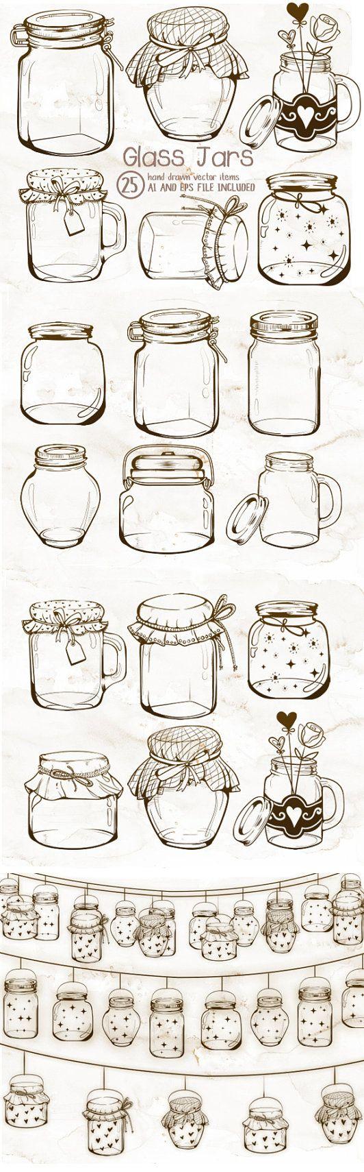 1000+ ideas about Mason Jar Tattoo on Pinterest.