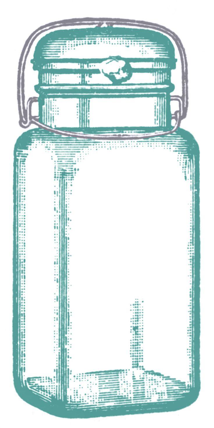 1000+ ideas about Vintage Mason Jars on Pinterest.