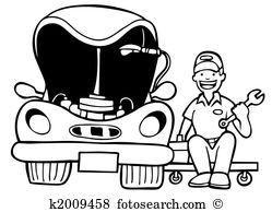 Car hood Illustrations and Clipart. 716 car hood royalty free.