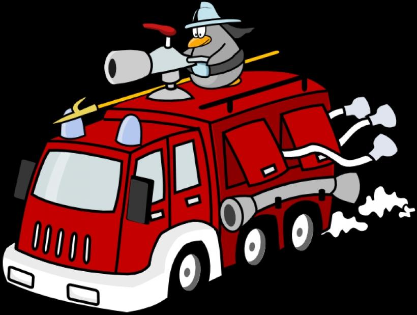 free to use amp public domain fire truck clip art microsoft clip.