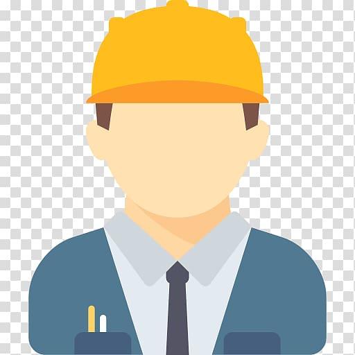 Male profile , Engineering Icon, engineer transparent.