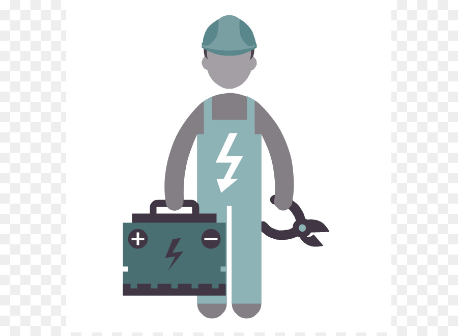 Electrical engineering Electrician Electricity Clip art.