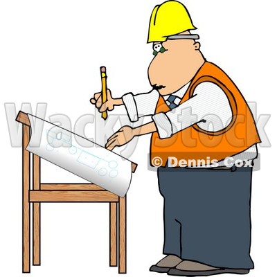 Engineering Clipart by Dennis Cox.
