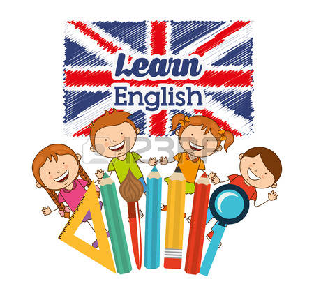 1,167 English Course Cliparts, Stock Vector And Royalty Free.