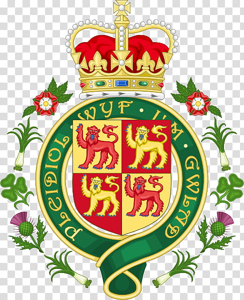 Royal Badges Of England transparent background PNG cliparts.