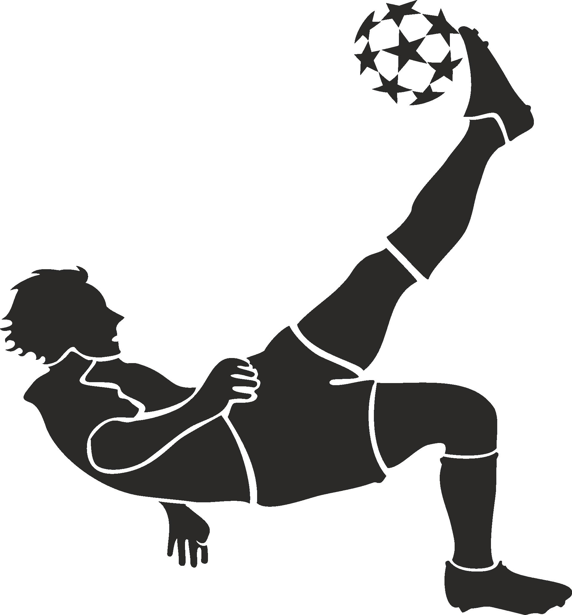Football player Sport Clip art.