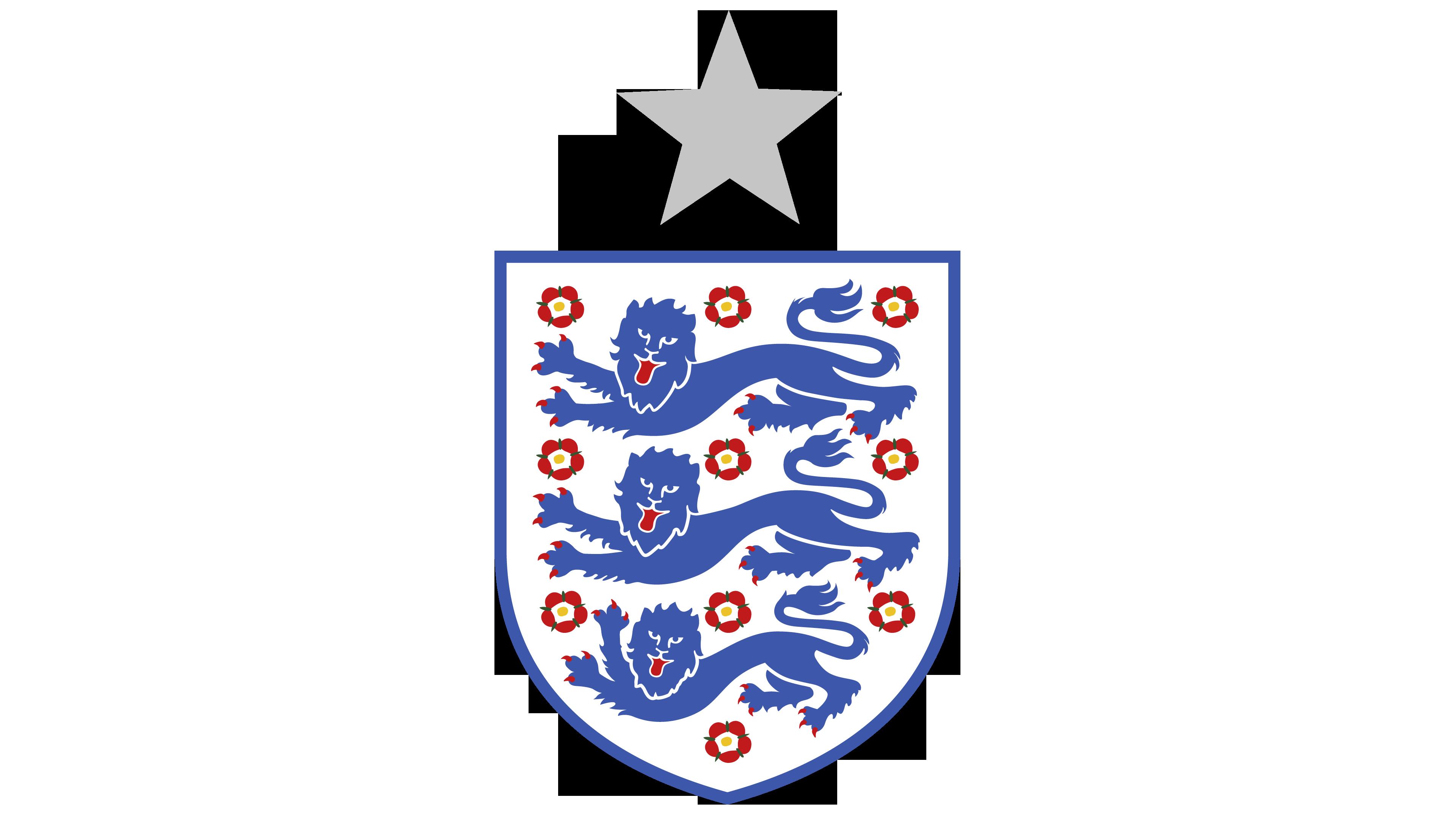 England logo.