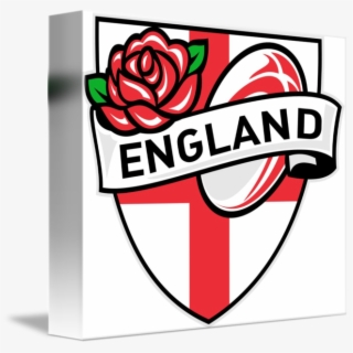 Red Rose England Rugby , Transparent Cartoon, Free Cliparts.