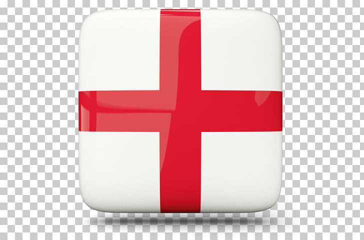 First Touch Soccer Dream League Soccer Flag of England, Flag.