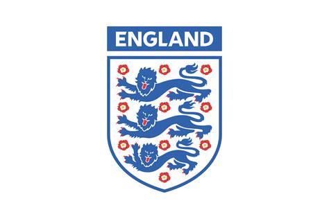 England soccer Logos.