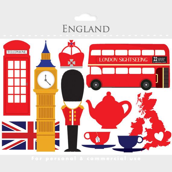 London clipart.