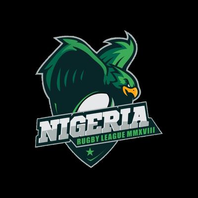 Nigeria Rugby League (@NigeriaRL).