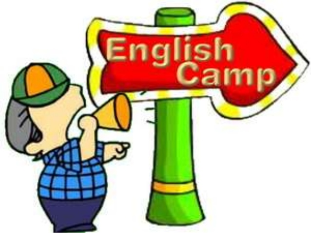 English camp clipart 6 » Clipart Station.