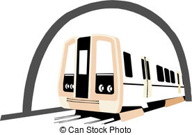 Train tunnel Illustrations and Clip Art. 760 Train tunnel royalty.