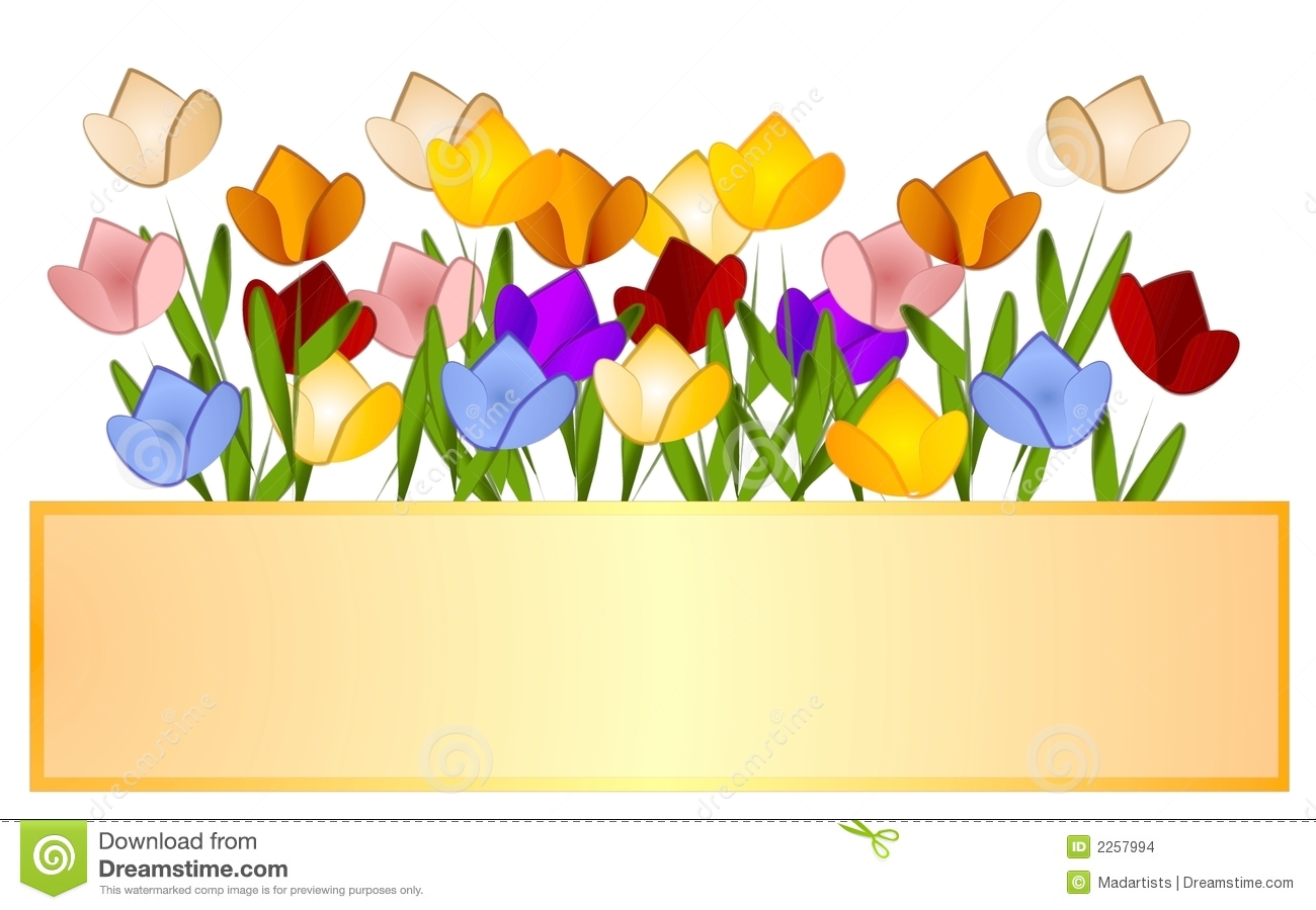 Flower Blossoms Clip Art Stock Photos, Images, & Pictures.