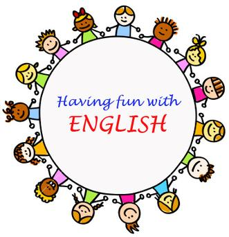 English is fun clipart 6 » Clipart Station.