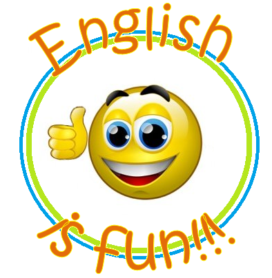 English is fun clipart » Clipart Station.