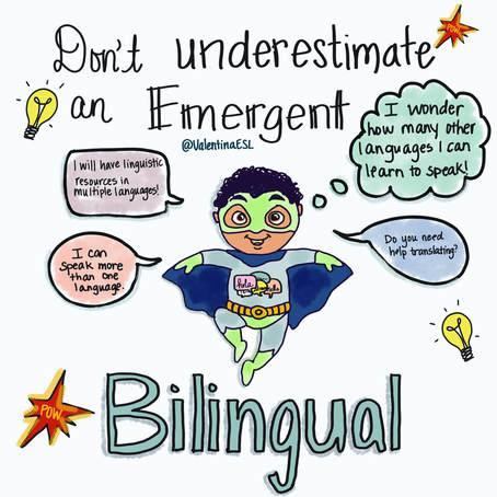 Elementary English Language Learners.