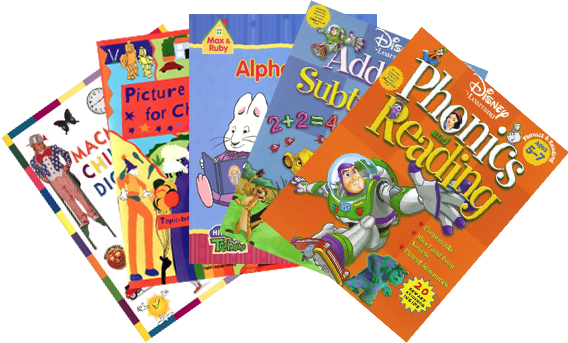 Library Clipart For Kids Books Clipart Color Online 2 16687.