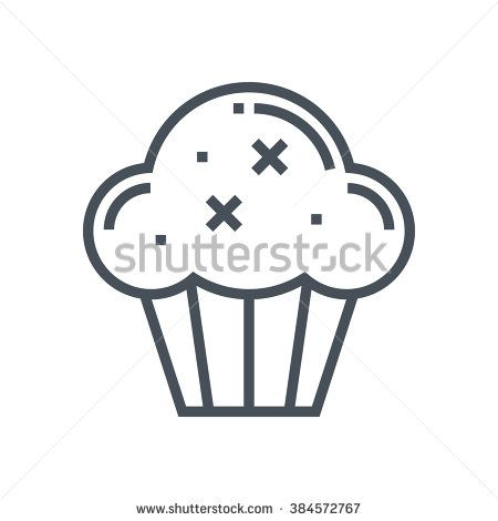 19+ English Muffin Clipart.