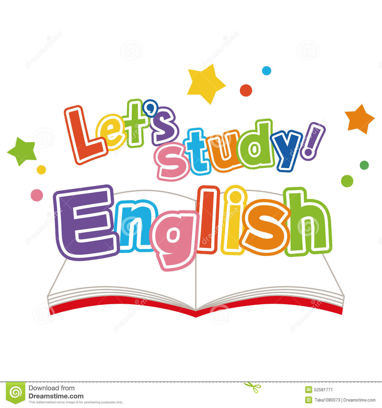 Study english clipart 2 » Clipart Station.