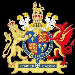 List of English monarchs.