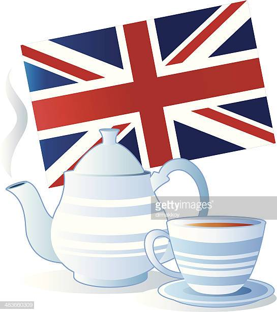60 Top English Tea Stock Illustrations, Clip art, Cartoons, & Icons.