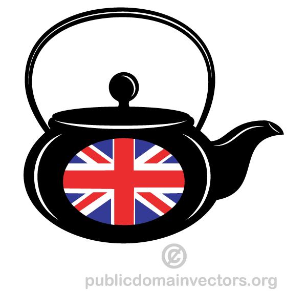 Teapot Cliparts.