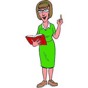 English teacher clipart female free clipart images.