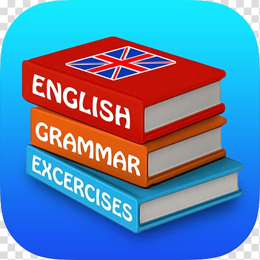 English Grammar Exercises English test Android, android.