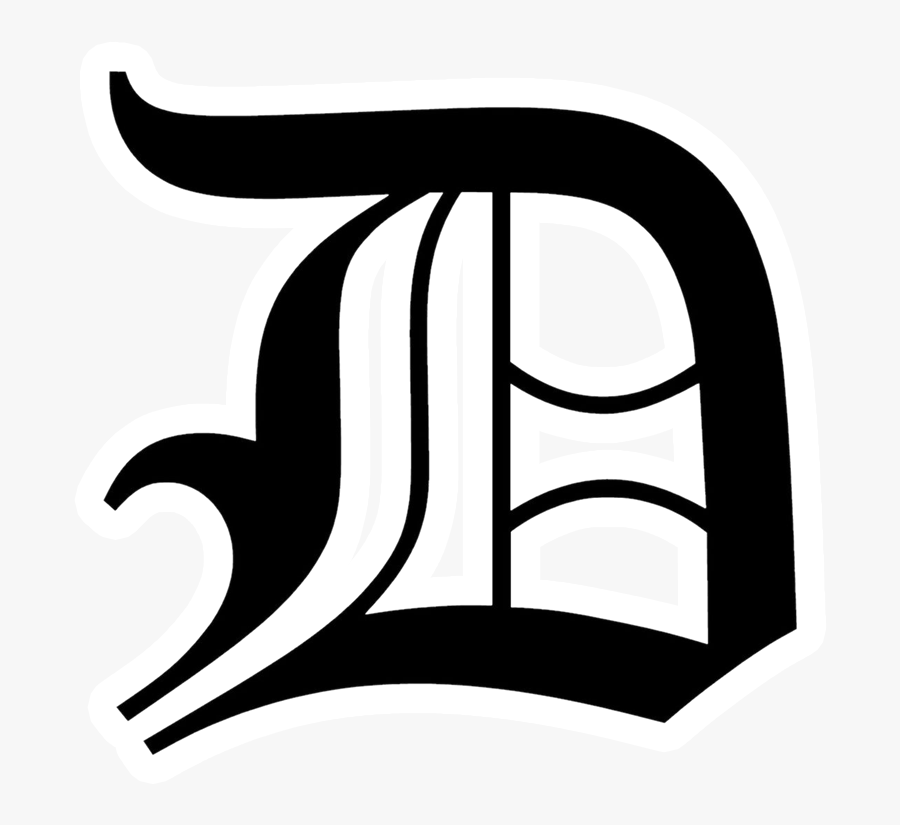 D Old English Clipart , Png Download.