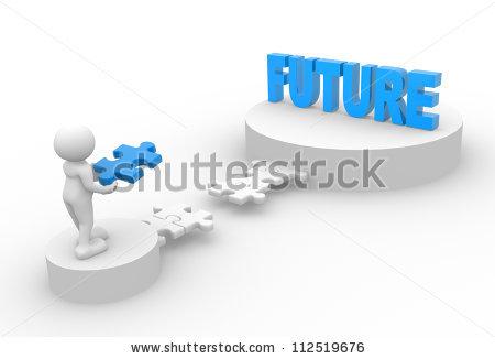 Future enhancement clipart.