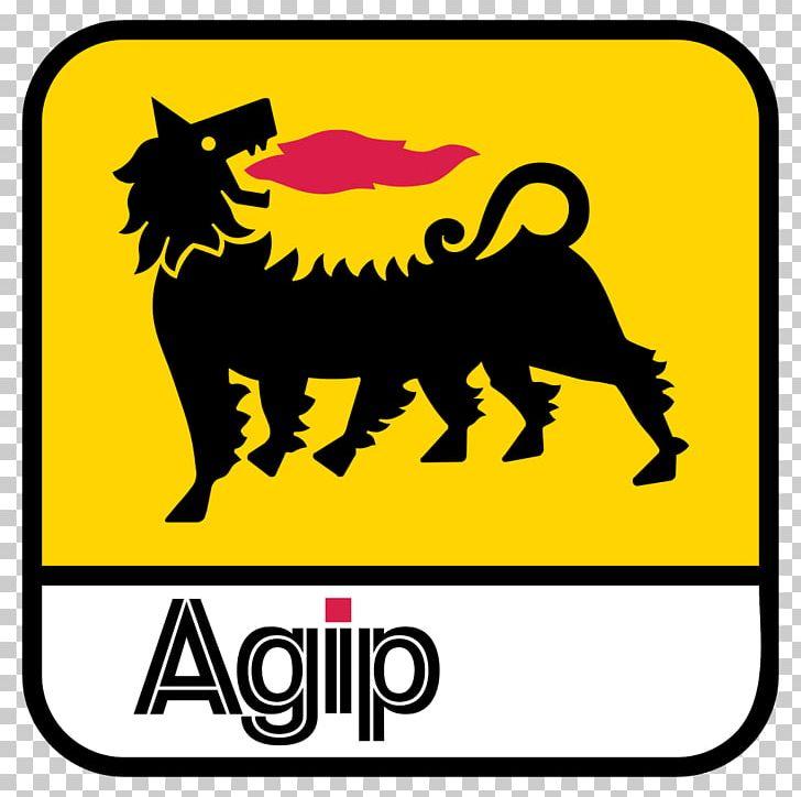 Agip Eni Logo Petroleum PNG, Clipart, Agip, Artwork, Black.