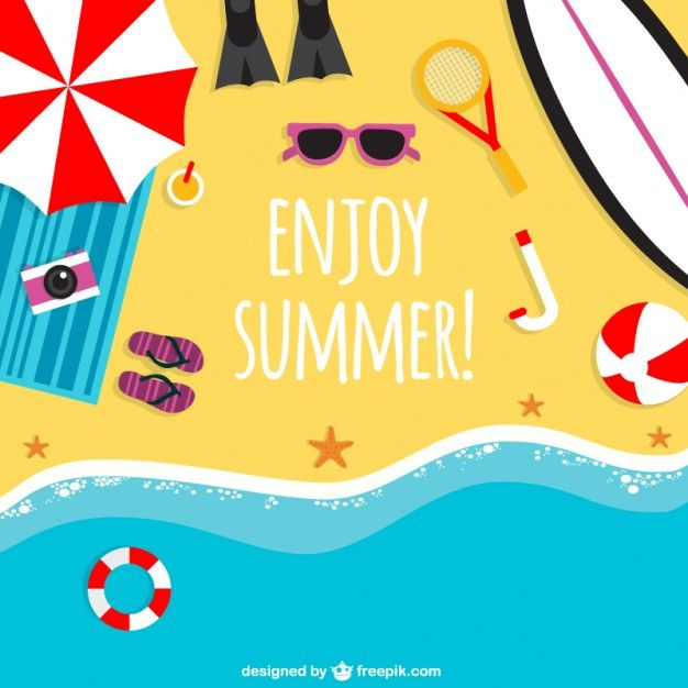 enjoy your summer party themes for school.