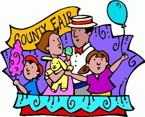 County Fair.