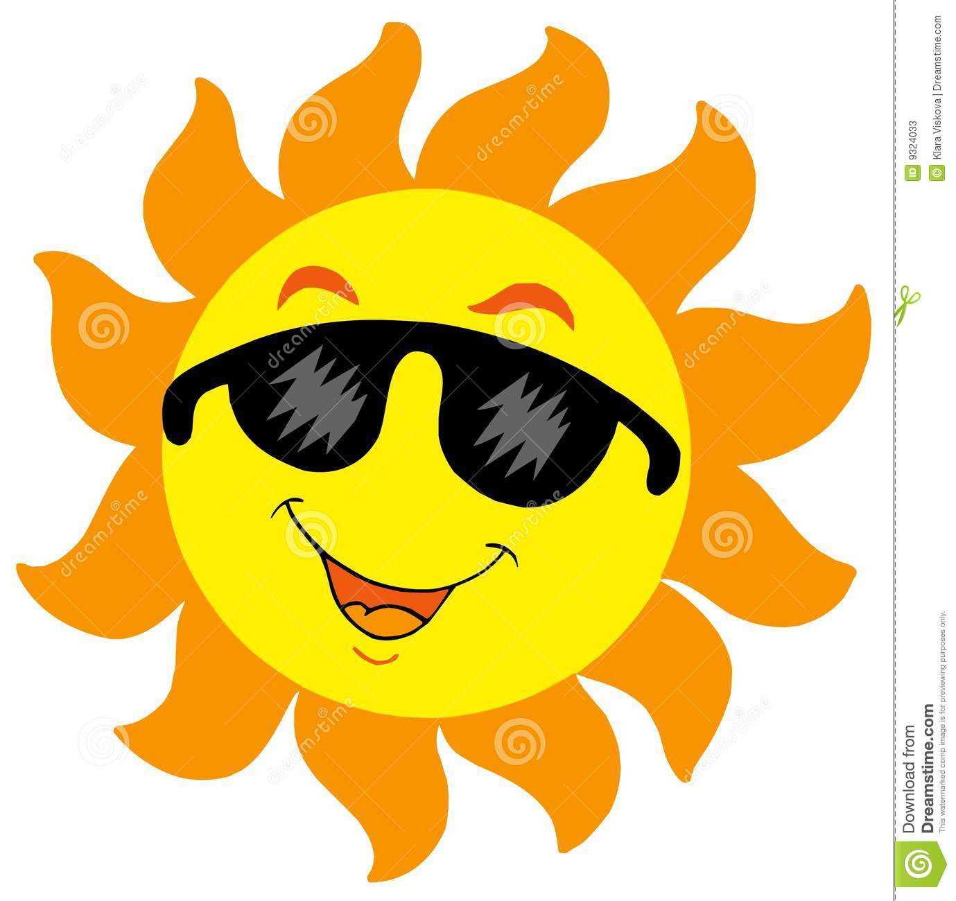 Smiling Sun Stock Photos, Images, & Pictures.