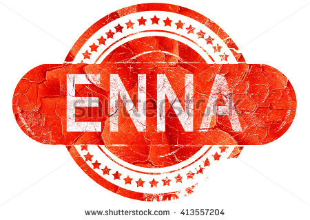 Enna Stock Photos, Royalty.