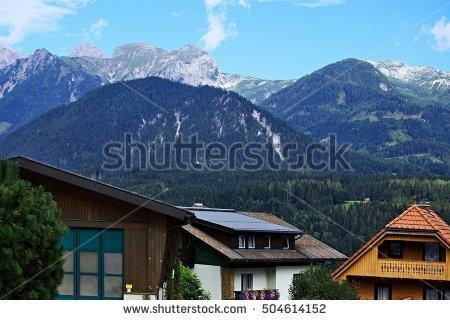 Hause Lizenzfreie Bilder und Vektorgrafiken kaufen, Bilddatenbank.