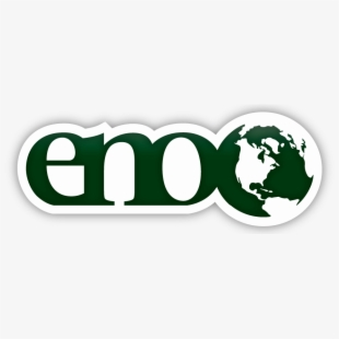 Eno Hammock Logos , Transparent Cartoon, Free Cliparts.