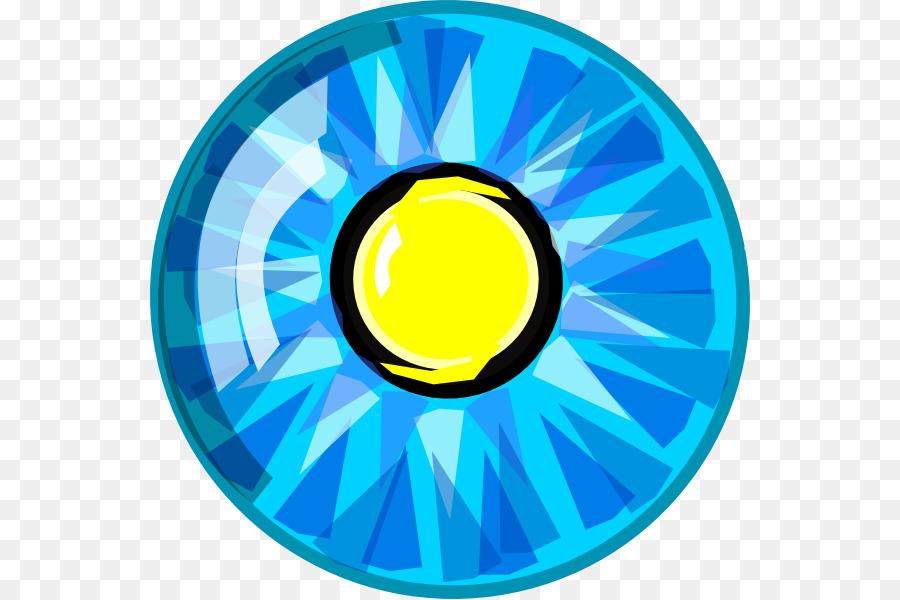 Eye Symbol clipart.