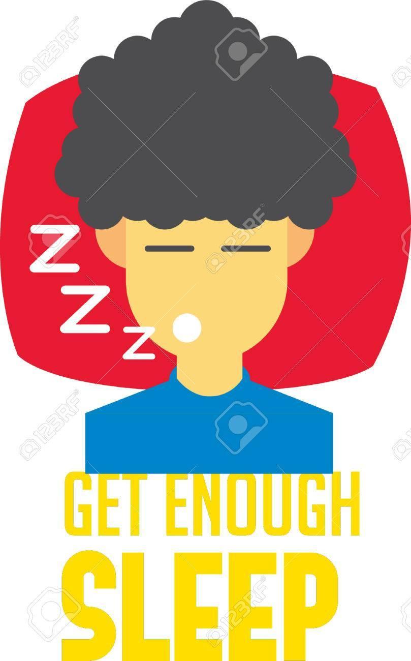 Enough sleep clipart 6 » Clipart Portal.