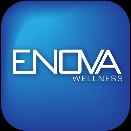 Enova Wellness Program by Jay Bowen.