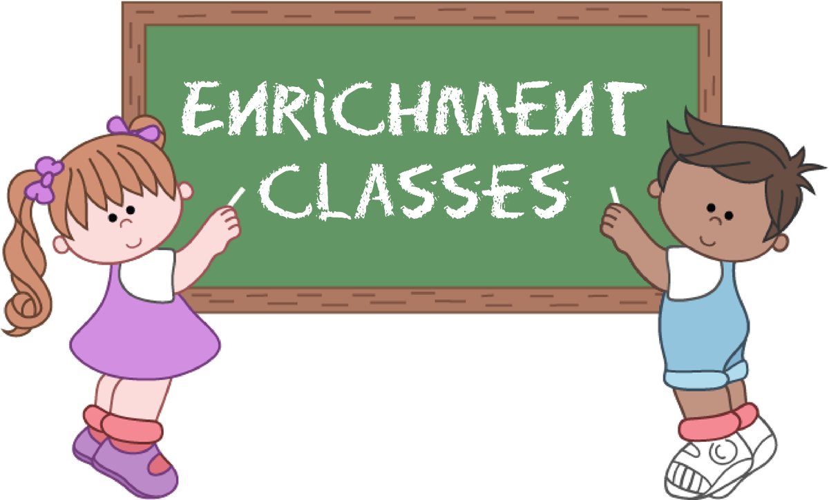 Enrichment Programs.