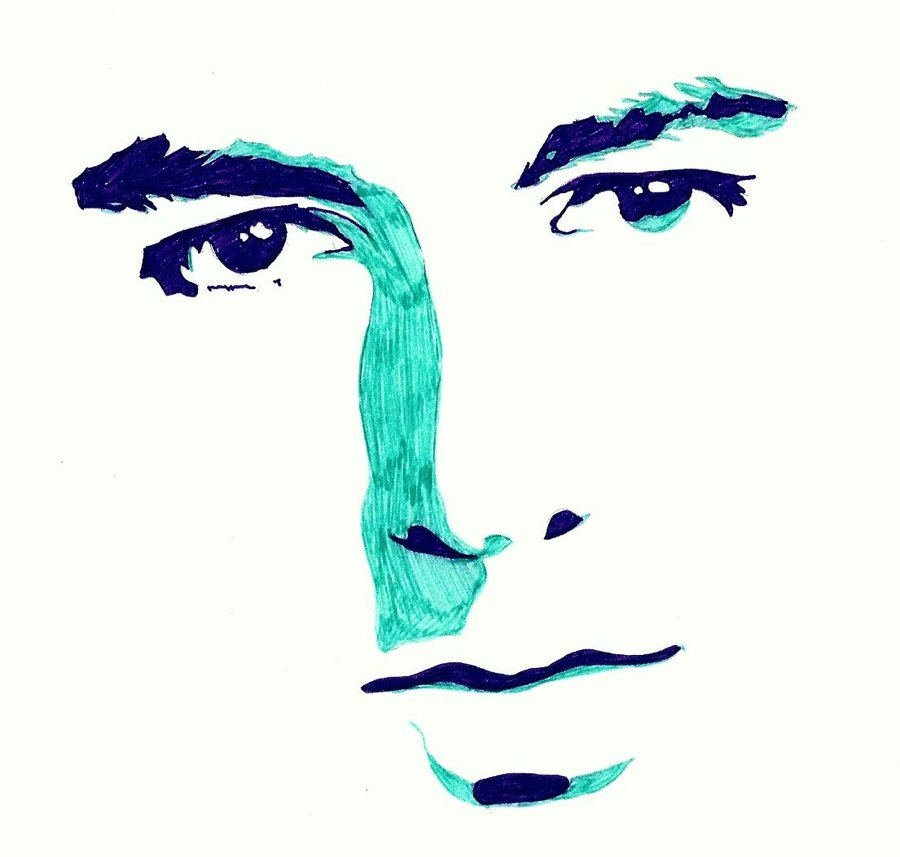 Enrique Iglesias by ludvigsen on DeviantArt.