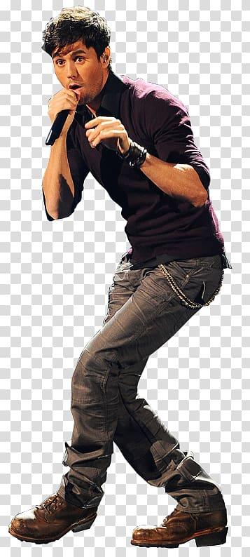 Enrique Iglesias Hip.