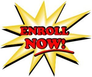 Benefits Enrollment Clipart.