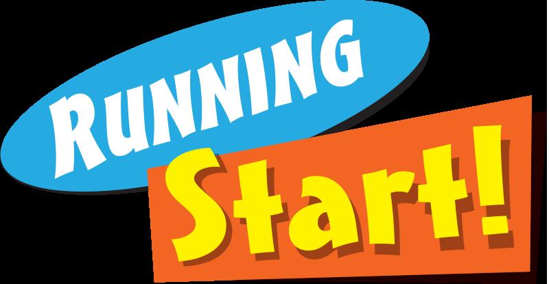Enroll Now Running Start.