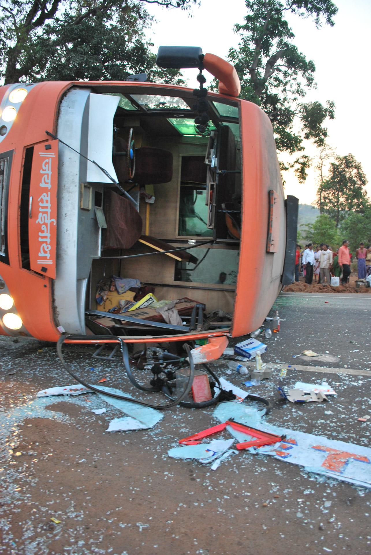 KETK Accident, Mumbai.